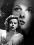 Susan Hayward  American Actress and Film Star  C1940