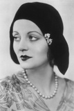 Tallulah Bankhead (1902-196)  American Actress  20th Century