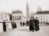 Priests  Antwerp  1898
