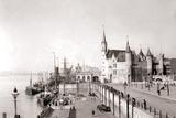 Antwerp  1898