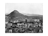 Athens  Greece  1893