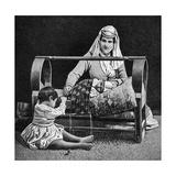 An Armenian Mother and Her Children  1922