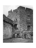 Castle Rushen  Castletown  Isle of Man  1924-1926