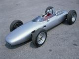 1962 Porsche Formula 1 Racing Car