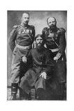 Grigoriy Efimovich Rasputin  Russian Mystic and Holy Man