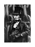 Isambard Kingdom Brunel  British Engineer  1857