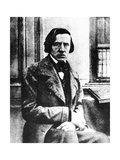 Frédéric Chopin  Polish Pianist and Composer  1849