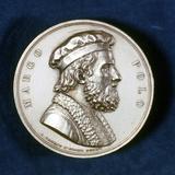 Marco Polo  Venetian Traveller and Merchant  19th Century