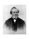 Brigham Young  American Mormon Leader  19th Century
