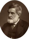 Hormuzd Rassam  Explorer and Archaeologist  1881