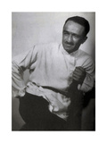 Anastas Mikoyan  Russian Communist Statesman  C1920S-C1930S