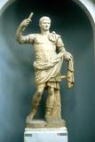 Augustus Caesar  First Roman Emperor