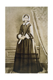 Florence Nightingale  English Nurse and Hospital Reformer  C1850S