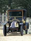 A 1906 Renault 14/20Hp XB