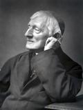 John Henry Newman  British Cardinal  Late 19th Century