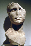 Roman Bust  Possibly of Agrippa