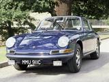1965 Porsche 911S