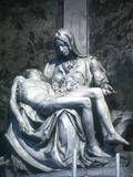 Pieta  1498-1500