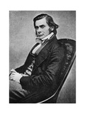 Thomas Henry Huxley  British Biologist  19th Century