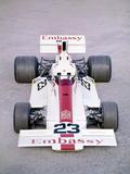 1975 Embassy Hill GH2 Formula 1 Racing Car
