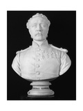 Bust of General Charles Gordon  British Soldier and Administrator  1886