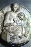 Virgin and Child  1504-1505