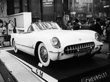 1953 Chevrolet Corvette  (C1953)