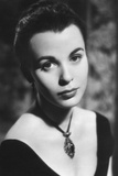 Claire Bloom  English Film  Stage and Television Actress  C1947-1955