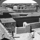 The Tomb of the Mahdi at Omdurman  Sudan  1905