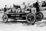 Ford Fronty-Ford  Indianapolis  Indiana  USA  1922