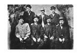 The Dodge City Peace Commission  1883