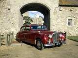 Jaguar Mk IX Formerly Owned by HM Queen Elizabeth  the Queen Mother