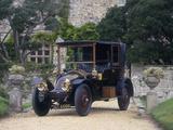 1906 Renault 14/20 XB