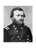 General Ulysses S Grant  American Soldier and Politician  C1860s