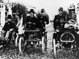 The Renault Brothers  1898