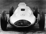 1939 Mercedes 15 Lite Racing Car  (C1939)