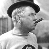 Wc Fields  American Comedian and Actor  1934-1935