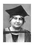 Dr Maria Montessori (1870-195)  Italian Philosopher  1926