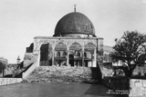 The Dome of the Rock  Jerusalem  C1920S-C1930S