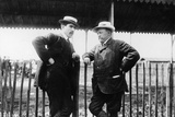 Louis Renault and Henri Brasier  1908