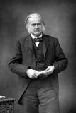 Thomas Henry Huxley  British Biologist  C1890