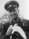 Yuri Gagarin  Russian Cosmonaut  C1963-C1964
