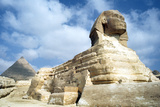 The Great Sphinx of Giza  Egypt  20th Century