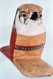 Horus Falcon from Thebes  Egypt  13th-12th Century Bc
