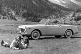 Fiat 1200 Cabriolet  C1962