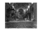 St Johns Co-Cathedral  Valletta  Malta  C1910S