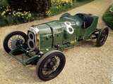 1922 Aston Martin Grand Prix Racing Car
