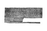 King John's Charter  1207