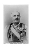 Nicholas  Prince of Montenegro  C1900s