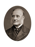 Rutherford Alcock (1809-189)  English Army Surgeon and Diplomat  1877